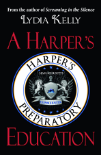 A Harper's Education by Lydia Kelly