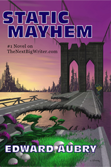 Static Mayhem by Edward Aubry